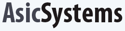 Asic Systems